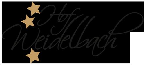 Hof Weidelbach in Schwalmstadt - Ziegenhain · Hotel und Restaurant mitten im Grünen